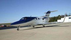 Hondajet: vola fino a 757 km/h - Immagine: 9
