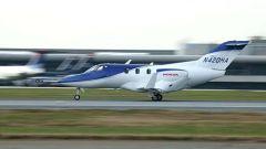 Hondajet: vola fino a 757 km/h - Immagine: 8