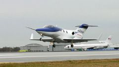 Hondajet: vola fino a 757 km/h - Immagine: 7