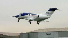 Hondajet: vola fino a 757 km/h - Immagine: 6