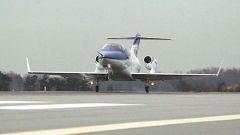 Hondajet: vola fino a 757 km/h - Immagine: 5