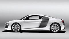 Audi R8 V10 - Immagine: 2