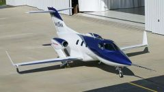 Hondajet: vola fino a 757 km/h - Immagine: 4
