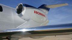 Hondajet: vola fino a 757 km/h - Immagine: 2