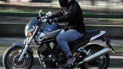 Day by day Yamaha Bulldog '04 - Immagine: 20