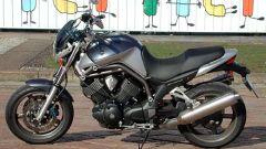 Day by day Yamaha Bulldog '04 - Immagine: 13