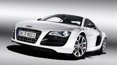 Audi R8 V10 - Immagine: 4