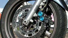 Day by day Yamaha Bulldog '04 - Immagine: 5