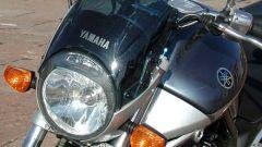 Day by day Yamaha Bulldog '04 - Immagine: 6