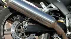 Day by day Yamaha Bulldog '04 - Immagine: 10