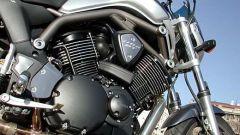 Day by day Yamaha Bulldog '04 - Immagine: 23