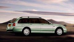 Anteprima: Rover 75 2004 - Immagine: 8