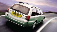 Anteprima: Rover 75 2004 - Immagine: 7