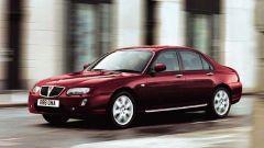 Anteprima: Rover 75 2004 - Immagine: 6