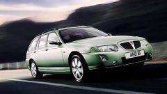 Anteprima: Rover 75 2004 - Immagine: 5