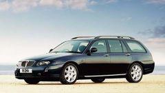 Anteprima: Rover 75 2004 - Immagine: 10
