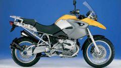 BMW R 1200 GS - Immagine: 1