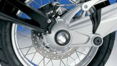 BMW R 1200 GS - Immagine: 51