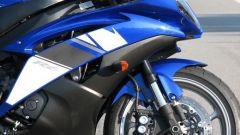 Yamaha R6 - Immagine: 1