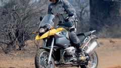 BMW R 1200 GS - Immagine: 57