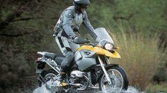 BMW R 1200 GS - Immagine: 36