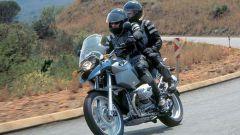 BMW R 1200 GS - Immagine: 10