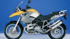 BMW R 1200 GS - Immagine: 7