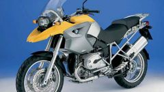 BMW R 1200 GS - Immagine: 6