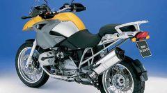 BMW R 1200 GS - Immagine: 5