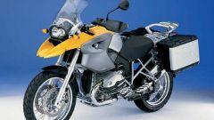 BMW R 1200 GS - Immagine: 2