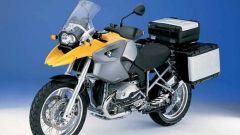 BMW R 1200 GS - Immagine: 18