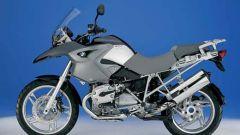 BMW R 1200 GS - Immagine: 34