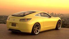 Hyundai Concept HCD8 - Immagine: 2