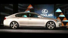 Anteprima:Lexus GS430 2005 - Immagine: 12