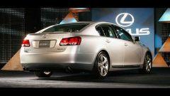 Anteprima:Lexus GS430 2005 - Immagine: 13