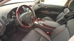 Anteprima:Lexus GS430 2005 - Immagine: 14