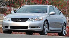 Anteprima:Lexus GS430 2005 - Immagine: 18