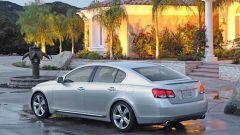 Anteprima:Lexus GS430 2005 - Immagine: 11