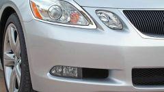 Anteprima:Lexus GS430 2005 - Immagine: 10
