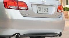 Anteprima:Lexus GS430 2005 - Immagine: 2