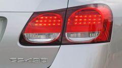Anteprima:Lexus GS430 2005 - Immagine: 3