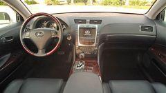 Anteprima:Lexus GS430 2005 - Immagine: 4