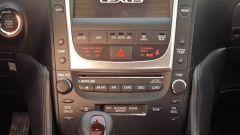 Anteprima:Lexus GS430 2005 - Immagine: 6