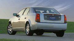 Cadillac CTS-V - Immagine: 12