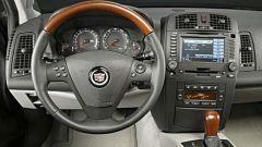 Cadillac CTS-V - Immagine: 11