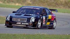 Cadillac CTS-V - Immagine: 10