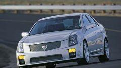 Cadillac CTS-V - Immagine: 6