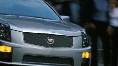 Cadillac CTS-V - Immagine: 5