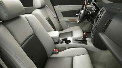 Cadillac CTS-V - Immagine: 14