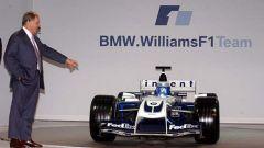 F1 2004: Williams FW26, la rivoluzionaria - Immagine: 2